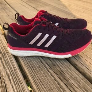 Adidas Adizero Boost Women's Size 10